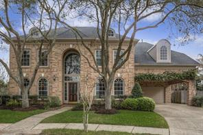Houston Home at 4307 N Pine Brook Way Houston , TX , 77059-3038 For Sale