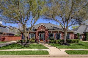 Houston Home at 12406 Sandia Cove Court Houston , TX , 77041-6720 For Sale