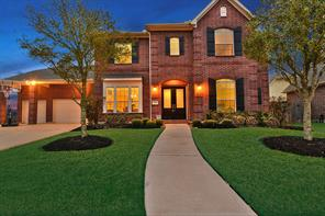 Houston Home at 26907 Shoal Glen Lane Katy , TX , 77494-4039 For Sale