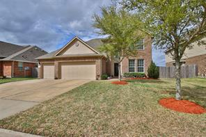 Houston Home at 2914 Rippling Brook Lane Dickinson , TX , 77539-6199 For Sale