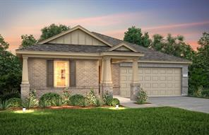 Houston Home at 2068 Lost Timbers Drive Conroe , TX , 77304 For Sale