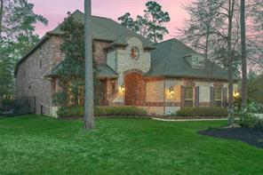 Houston Home at 31 Bessdale Court The Woodlands , TX , 77382-1676 For Sale