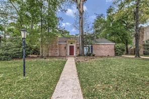 Houston Home at 17015 Lazy Hill Lane Spring , TX , 77379-4510 For Sale