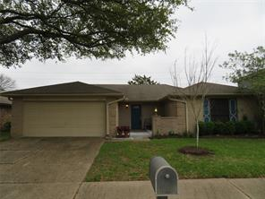 Houston Home at 1039 Brompton Drive Pearland , TX , 77584-2213 For Sale