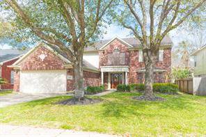 Houston Home at 14002 Wheatbridge Drive Houston , TX , 77041-5957 For Sale