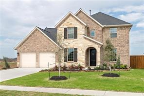 Houston Home at 27406 Tintara Lane Katy , TX , 77494 For Sale