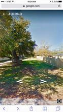 418 5th street, rosenberg, TX 77471