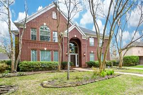 Houston Home at 934 Chisel Point Drive Houston , TX , 77094-4113 For Sale