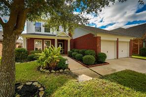 Houston Home at 6107 Barkermist Lane Katy , TX , 77450-5690 For Sale