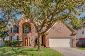 Houston Home at 22950 Cayman Estate Conroe , TX , 77385-8113 For Sale