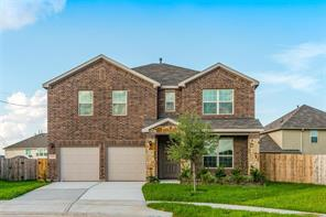 Houston Home at 2534 Northern Great White Crt Katy , TX , 77449 For Sale