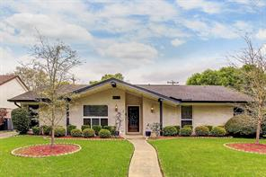 Houston Home at 5826 Paisley Street Houston , TX , 77096-3911 For Sale