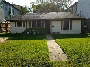 1604 Bonner, Houston, TX, 77007
