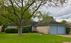 Houston Home at 2822 English Colony Drive Webster , TX , 77598-3114 For Sale