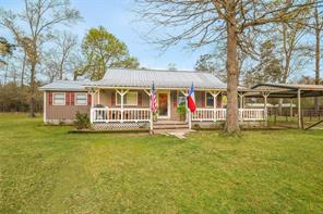 1439 County Road 308, Cleveland, TX 77327