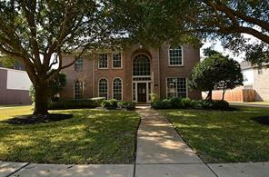 Houston Home at 23027 Enchanted Landing Lane Katy , TX , 77494-7580 For Sale