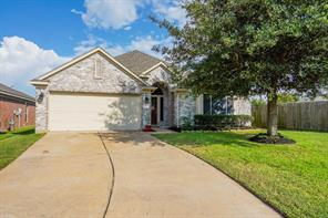 Houston Home at 3902 Tulip Glen Court Katy , TX , 77449-2086 For Sale