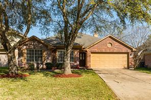 Houston Home at 6615 Kenton Crossing Cir Richmond , TX , 77407-0884 For Sale
