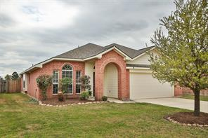 Houston Home at 8327 Hardy Elm Street Spring , TX , 77379-3793 For Sale