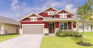 Houston Home at 29567 Usonia Drive Spring , TX , 77386-4326 For Sale