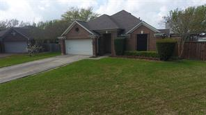 Houston Home at 3001 Bay Breeze Drive Dickinson , TX , 77539-3917 For Sale