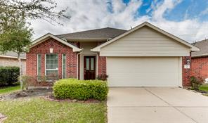 Houston Home at 23 Garden Grove Drive Manvel , TX , 77578-3298 For Sale