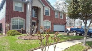 Houston Home at 1223 Oak Canyon Ln Richmond , TX , 77469 For Sale