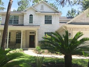 Houston Home at 19 Valley Mead Place The Woodlands                           , TX                           , 77384-3833 For Sale