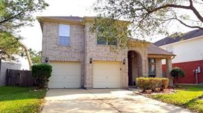 13709 Broad Oaks Lane, Rosharon, TX 77583
