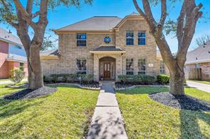 Houston Home at 23011 Cable Terrace Drive Katy , TX , 77494-2198 For Sale