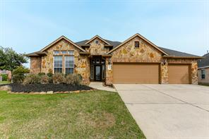 Houston Home at 903 Liberty Springs Way Spring , TX , 77373-7957 For Sale
