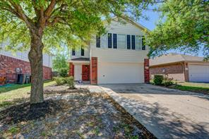 Houston Home at 6011 Wickover Lane Houston , TX , 77086-3409 For Sale