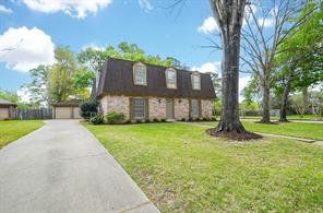 Houston Home at 12902 Rolling Valley Drive Cypress , TX , 77429-2221 For Sale