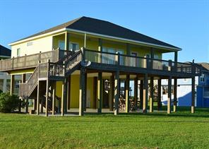 972 hamilton drive, crystal beach, TX 77650