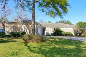 Houston Home at 14210 Overbrook Lane Houston , TX , 77077-5213 For Sale
