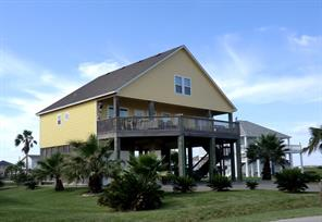 Houston Home at 3399 Sand Bar Drive Crystal Beach , TX , 77650 For Sale