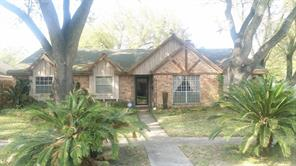 Houston Home at 5902 Yarwell Drive Houston , TX , 77096-4711 For Sale