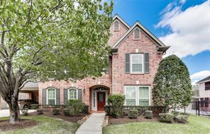 Houston Home at 4515 Sterling Wood Way Houston , TX , 77059-3153 For Sale