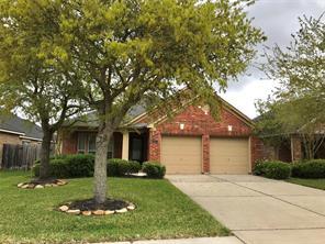 Houston Home at 2823 Chalet Ridge Drive Katy , TX , 77494-0642 For Sale