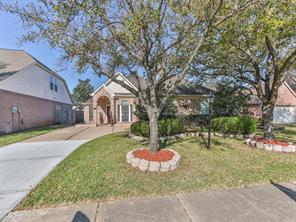 Houston Home at 3510 Shadowwalk Drive Houston , TX , 77082-2388 For Sale