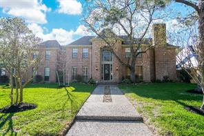 Houston Home at 1822 E Briarchester Drive Katy , TX , 77450-5901 For Sale