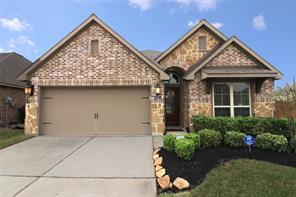Houston Home at 4131 Ponderosa Hills Lane Katy , TX , 77494-6736 For Sale