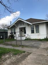 Houston Home at 6619 Sherman Street Houston , TX , 77011-3523 For Sale