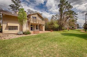 Houston Home at 2843 Whitman Drive Montgomery , TX , 77356-5605 For Sale