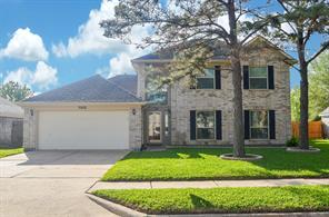 Houston Home at 7202 Pembrough Lane Katy , TX , 77494-7054 For Sale