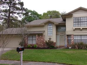 Houston Home at 17830 Telegraph Creek Drive Spring , TX , 77379-4184 For Sale