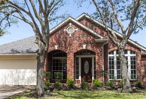 Houston Home at 1431 Basswood Springs Court Houston , TX , 77062-8021 For Sale