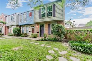 Houston Home at 7545 Brompton Street 7545 Houston , TX , 77025-2267 For Sale
