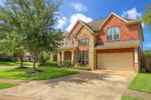 Houston Home at 2106 Winebrook Court Pearland , TX , 77584-1677 For Sale