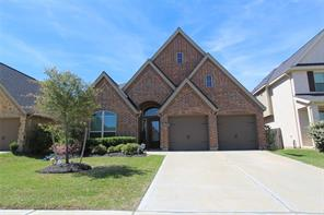 Houston Home at 1831 Majestic Falls Lane Richmond , TX , 77469-1813 For Sale